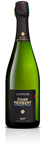 Brut - Champagne Didier herbert