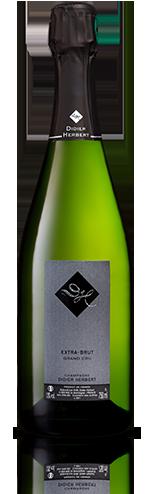 Extra Brut Grand Cru - Champagne Didier Herbert
