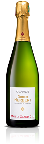 Mailly Grand Cru - Champagne Didier Herbert