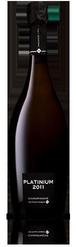 Platinum 2010 - Champagne Didier herbert